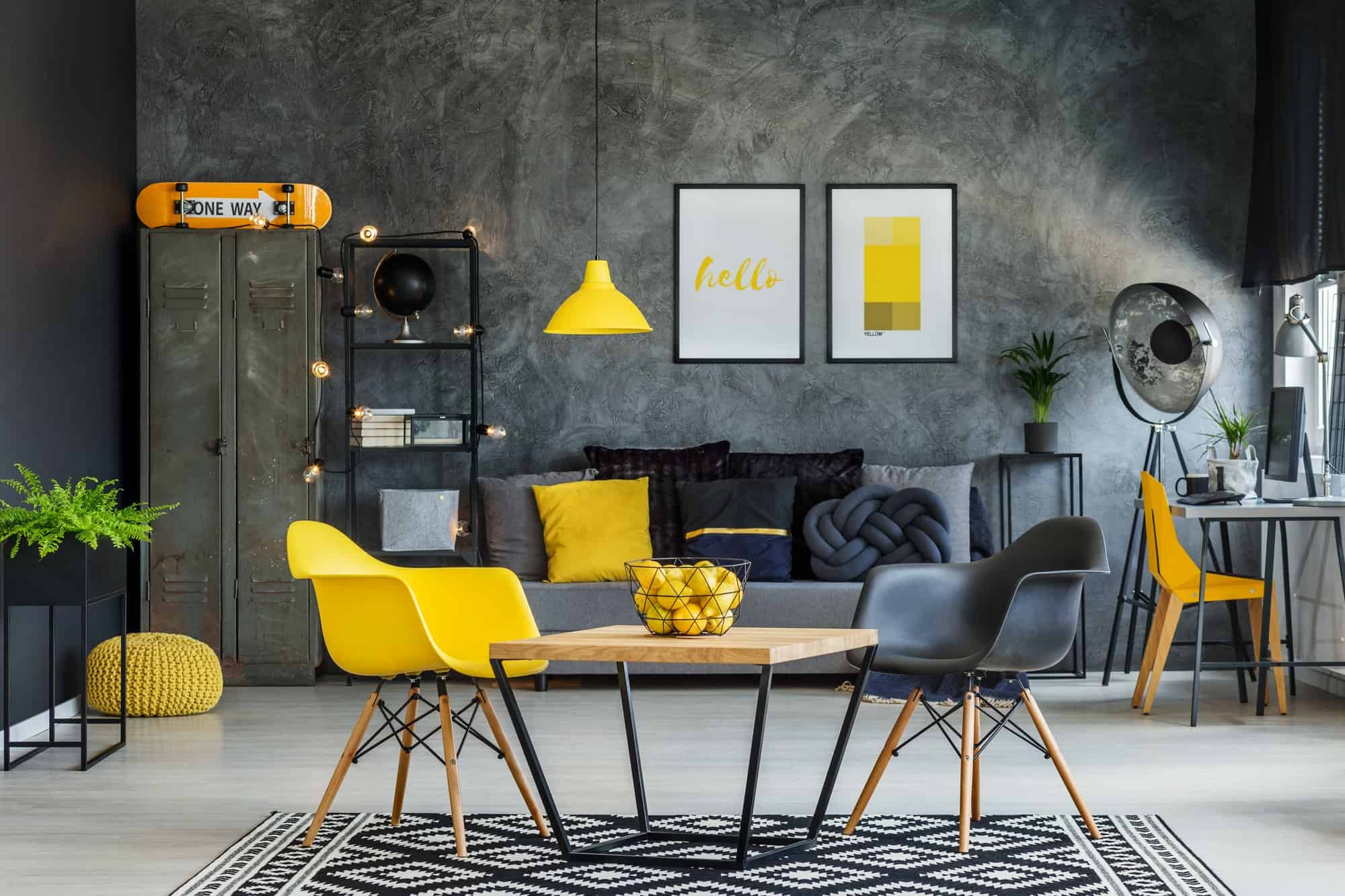 How to design a home that inspire creativity