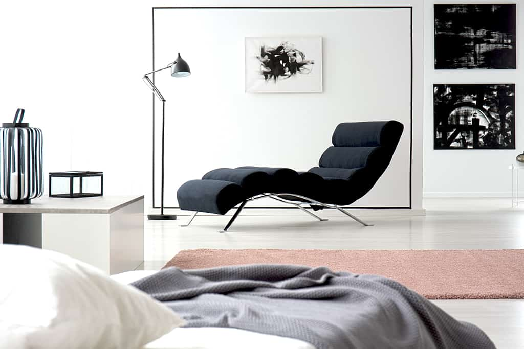 Comfy Reading Chair