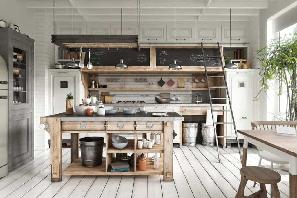 Nordic Interior Design – Never Go Out Of Style Feature Image