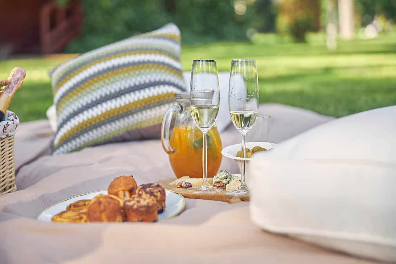 Picnic Ideas For Couples