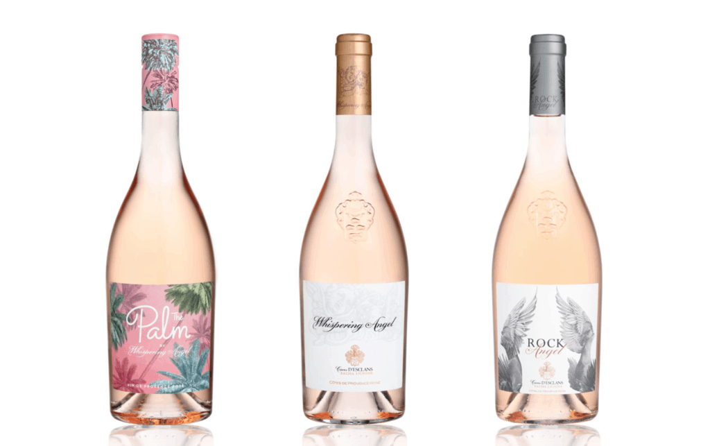 WHISPERING ANGELS SISTER WINES