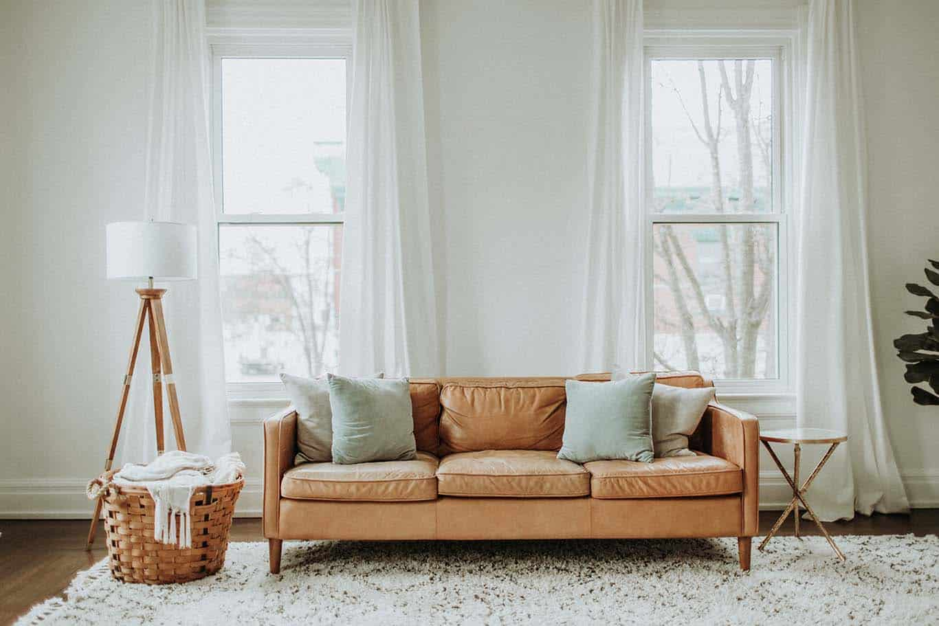 cheap leather couches